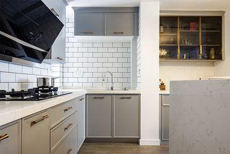 20万以上140平米复式法式风格厨房效果图