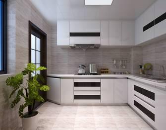 经济型140平米四中式风格厨房欣赏图