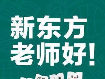 新东方综合校(国定路校区)