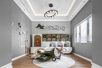 10-15万120平米三室一厅中式风格储藏室装修案例