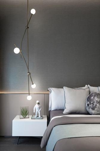 豪华型140平米三轻奢风格卧室设计图