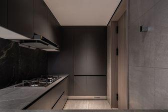 富裕型130平米三室两厅日式风格厨房效果图