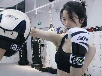 聯盟搏擊拳擊泰拳柔術格斗