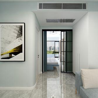 50平米北欧风格走廊欣赏图