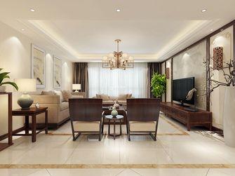 5-10万140平米四中式风格客厅图片大全