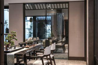 20万以上140平米四室三厅中式风格餐厅图片