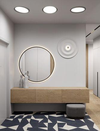 豪华型140平米三室两厅现代简约风格梳妆台欣赏图
