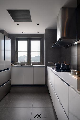 富裕型130平米三现代简约风格厨房装修案例