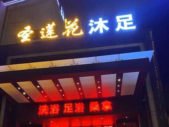 圣莲花沐足(时代广场店)