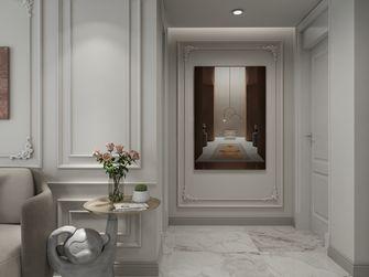 120平米三室一厅欧式风格玄关装修效果图