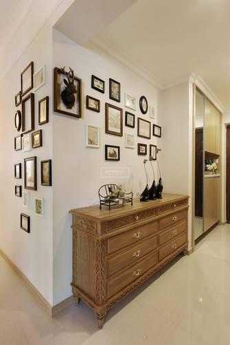 120平米三室两厅美式风格其他区域装修图片大全