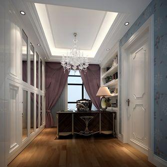 20万以上140平米四室两厅欧式风格其他区域装修效果图