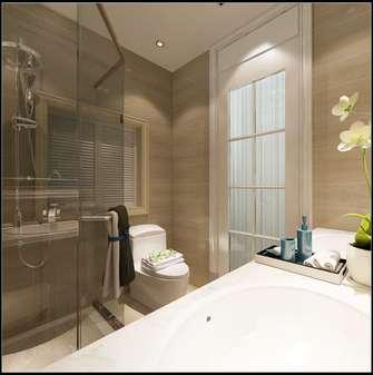 20万以上140平米别墅欧式风格卫生间图片