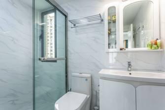 140平米四室两厅欧式风格卫生间装修效果图