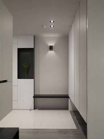 3万以下110平米三室一厅港式风格客厅图片
