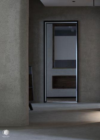 20万以上140平米三室两厅中式风格走廊图片大全