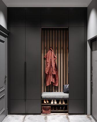豪华型140平米四室一厅欧式风格衣帽间装修案例