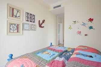 豪华型140平米四室两厅地中海风格客厅图片