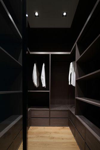 20万以上140平米现代简约风格衣帽间装修效果图