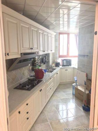 经济型120平米三室两厅欧式风格厨房效果图