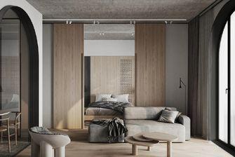 20万以上140平米日式风格客厅欣赏图