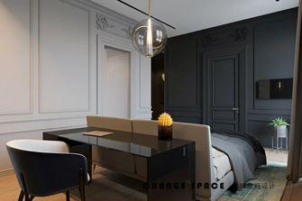 豪华型130平米新古典风格卧室图