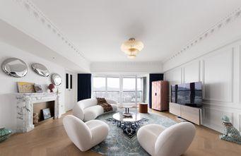 15-20万140平米复式法式风格客厅效果图