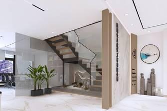 公装风格楼梯间欣赏图