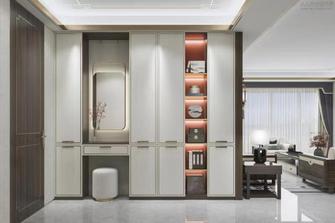 10-15万130平米新古典风格玄关装修案例