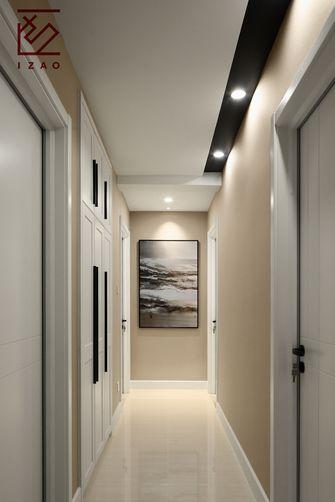 10-15万130平米三现代简约风格走廊装修效果图