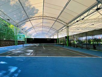 嘉胜网球培训