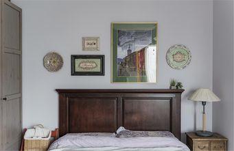 130平米三美式风格卧室装修图片大全