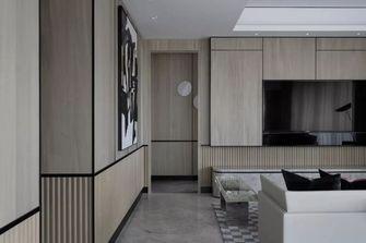 15-20万140平米四室四厅现代简约风格客厅装修效果图