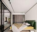 110平米三室两厅港式风格卧室设计图