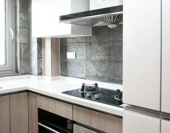 经济型90平米三中式风格厨房装修案例