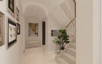 豪华型140平米复式欧式风格走廊装修案例