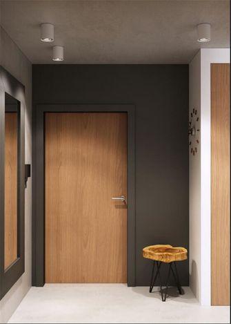 20万以上公寓北欧风格玄关效果图