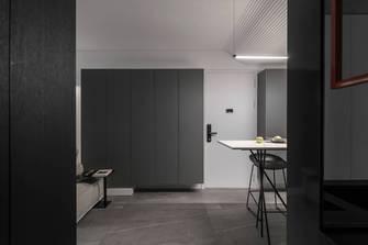 80平米欧式风格客厅装修图片大全