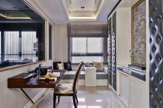 20万以上130平米三新古典风格客厅装修图片大全