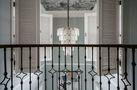 140平米别墅美式风格走廊图