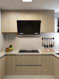100平米三混搭风格厨房装修案例