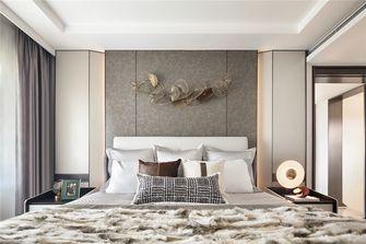 80平米中式风格卧室图片大全