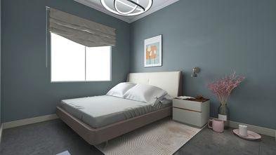 经济型新古典风格卧室装修案例