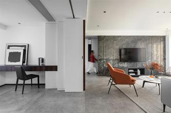 5-10万130平米四现代简约风格走廊图