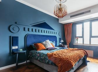 15-20万90平米三室两厅新古典风格卧室效果图