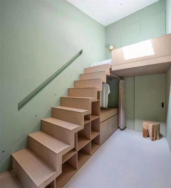 经济型70平米田园风格卧室欣赏图