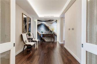 15-20万110平米一室一厅轻奢风格客厅欣赏图