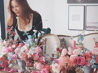 E·T Flower花艺工作室