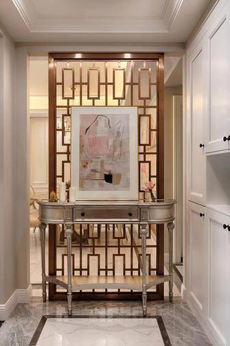 140平米四室一厅美式风格其他区域装修效果图