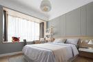 5-10万70平米北欧风格卧室图